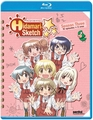Hidamari Sketch x Hoshimittsu Blu-ray Complete Collection (Season 3)
