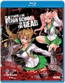 Highschool of the Dead Blu-ray Complete Collection