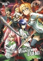 Highschool of the Dead TV + OVA DVD/Blu-ray Complete Coll. Collector's Ed.