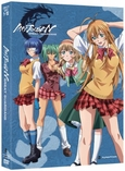 Ikki-Tousen Great Guardians (Season 3) DVD Complete Series