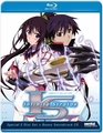 Infinite Stratos + Encore Blu-ray Complete Collection