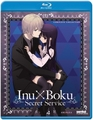 Inu X Boku Secret Service Blu-ray Complete Collection