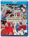 Inu Yasha Movie Blu-ray Complete Collection