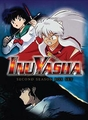 Inu Yasha Season 2 DVD Box Set (LE)