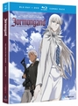 Jormungand Season 1 DVD/Blu-ray Complete Set