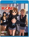 K-ON!! Season 2 Blu-ray Collection 2