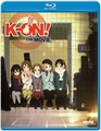 K-ON!: The Movie Blu-ray
