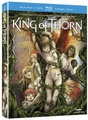 King of Thorn DVD/Blu-ray