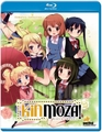 Kinmoza! Kiniro + Mosaic Blu-ray Complete Collection