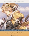 Last Exile: Fam, the Silver Wing DVD/Blu-ray Part 1 Limited Edition