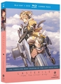 Last Exile: Fam, the Silver Wing DVD/Blu-ray Part 2