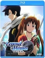 Legend of Heroes: Trails in the Sky Blu-ray