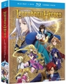Legend of the Legendary Heroes DVD/Blu-ray Complete Series