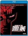 Legends of the Dark Kings: A Fist of the North Star Story Blu-ray Collection