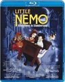 Little Nemo: Adventures in Slumberland Blu-ray