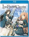 Love, Election and Chocolate Blu-ray Complete Collection