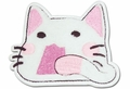Lucky Star Patch: Yawning Cat