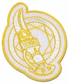 MAGI ALIBABA SWORD PATCH