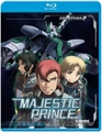 Majestic Prince Blu-ray Collection 2