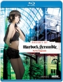 Mardock Scramble: The First Compression Blu-ray Director's Cut