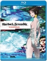 Mardock Scramble: The Second Combustion Blu-ray Director's Cut