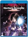 Mardock Scramble: The Third Exhaust Blu-ray Director's Cut