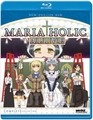 Maria-Holic Alive Blu-ray Complete Collection