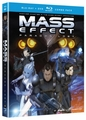 Mass Effect: Paragon Lost DVD/Blu-ray