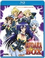 Medaka Box Blu-ray Complete Collection