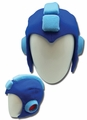 Mega Man 10 Fleece Cap: Mega Man's Helmet