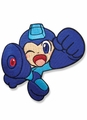 MEGAMAN POWERED UP MEGA MAN PATCH