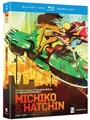 Michiko and Hatchin DVD/Blu-ray Part 1