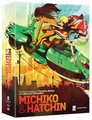 Michiko and Hatchin DVD/Blu-ray Part 1 Limited Edition