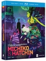 Michiko and Hatchin DVD/Blu-ray Part 2