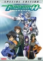 Mobile Suit Gundam 00 Season 2 DVD Part 2 Special Edition