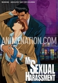 My Sexual Harassment DVD (Yaoi)