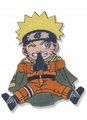 Naruto Movie Patch 'Naruto SD'