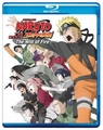 Naruto: Shippuden Movie 3 Blu-ray: The Will of Fire