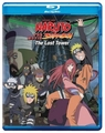 Naruto: Shippuden Movie 4 Blu-ray: The Lost Tower