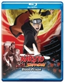 Naruto Shippuden Movie 5 Blu-ray - Blood Prison