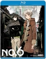 No. 6 Blu-ray Complete Collection