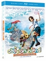 Oblivion Island: Haruka and the Magic Mirror DVD/Blu-ray