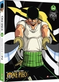 One Piece DVD Collection 2 (Eps 27-53) Uncut