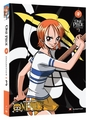 One Piece DVD Collection 3 (Eps 54-78) Uncut