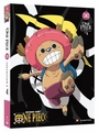 One Piece DVD Collection 4 (Eps 79-103) Uncut