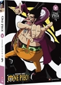 One Piece DVD Collection 9 (Hyb) Uncut