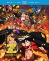 One Piece Film Z DVD/Blu-ray
