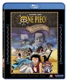 One Piece Movie 8 Blu-ray 'The Desert Princess and the Pirates Adventure in Alabasta'