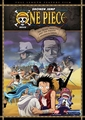 One Piece Movie 8 DVD