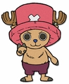 One Piece Patch: Chopper
